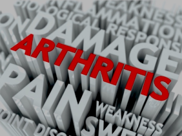 How Can the Dorsi Spinal Institute Help With Arthritis